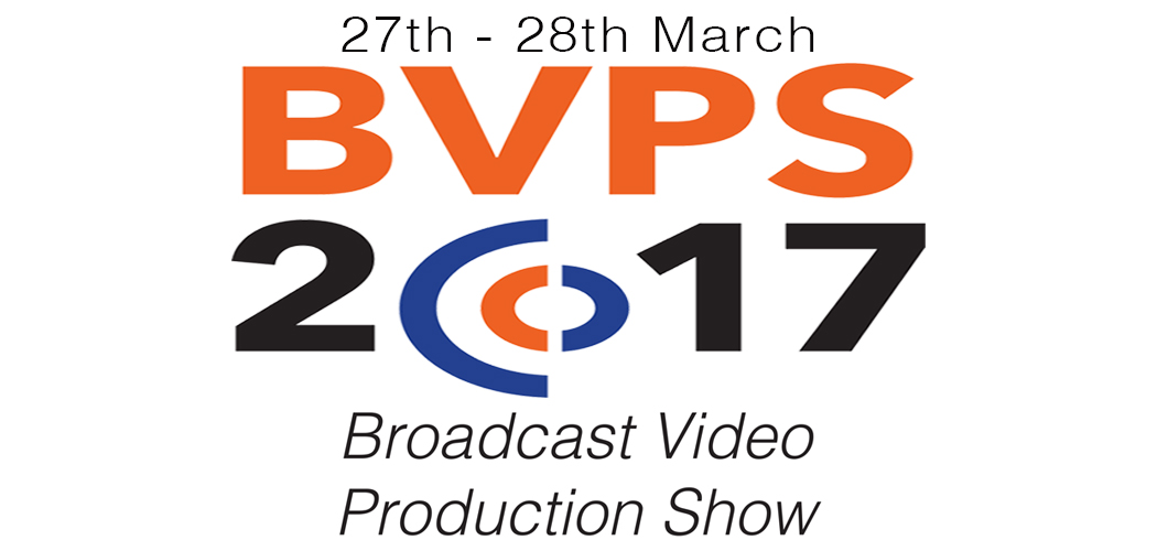 Broadcast Video Production Show, Ireland