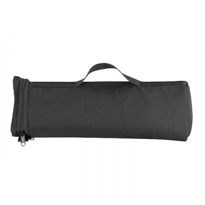 Soft bag for three DSTM stands
