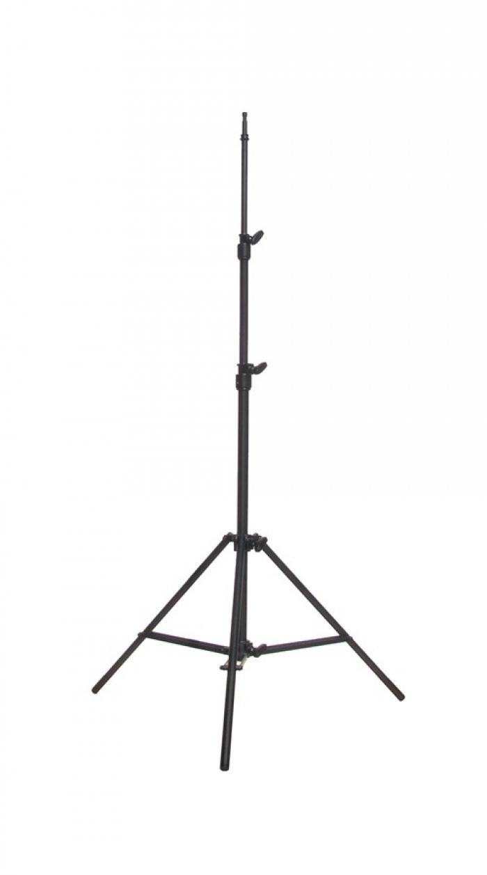 Kit — Medium Duty Black Lt/Heavy Double Riser