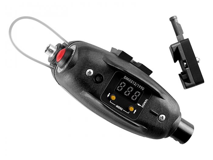 Power Supply – Control Unit (Bi-Colour) DMX for DLED2Y-BI and DLED2YHSM-BI