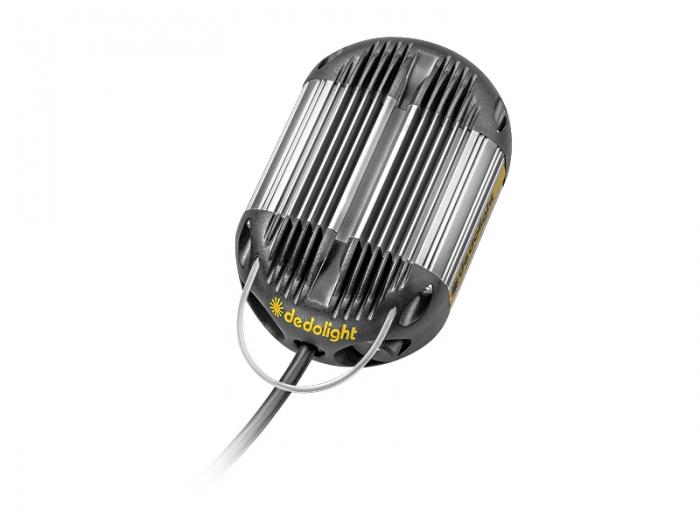 Dedolight DLED3 turbo single colour led power supply
