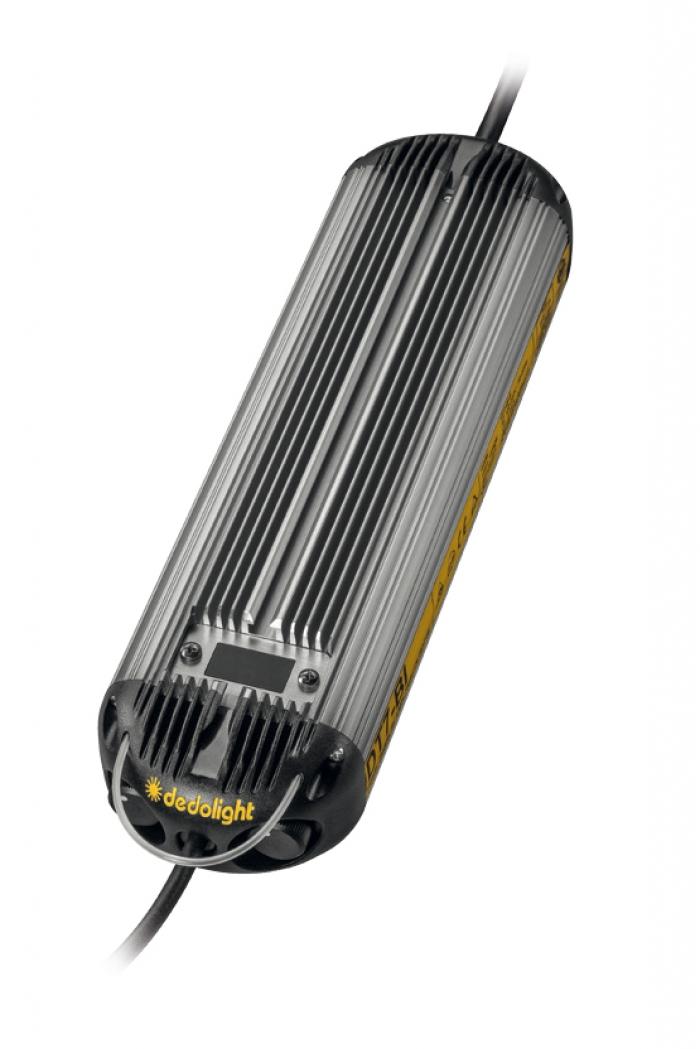 Power supply for Dedolight DLED 7 turbo bi-colour LED light head
