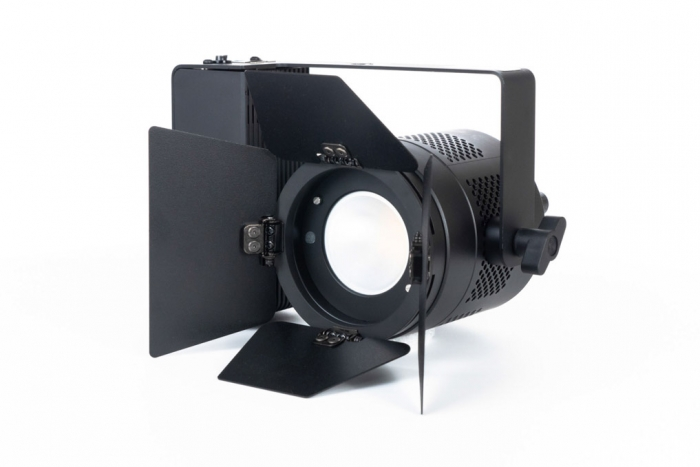 C360 Pro Plus Studio, Black Fiilex LED light lighting fresnel arri aputure