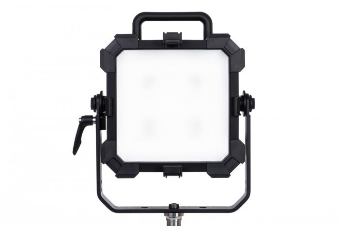 Matrix II RGBW Cinematic Quad-Source LED Punch Light fiilex fresnel arri lighting