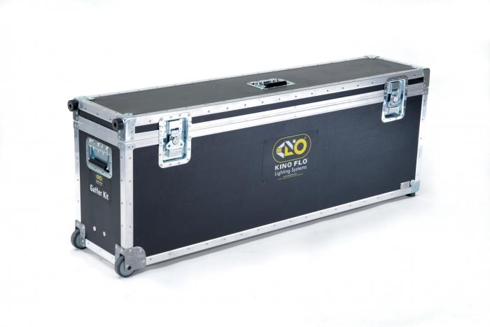 Kino Flo FreeStyle T44 Gaffer Kit Ship Case (2)