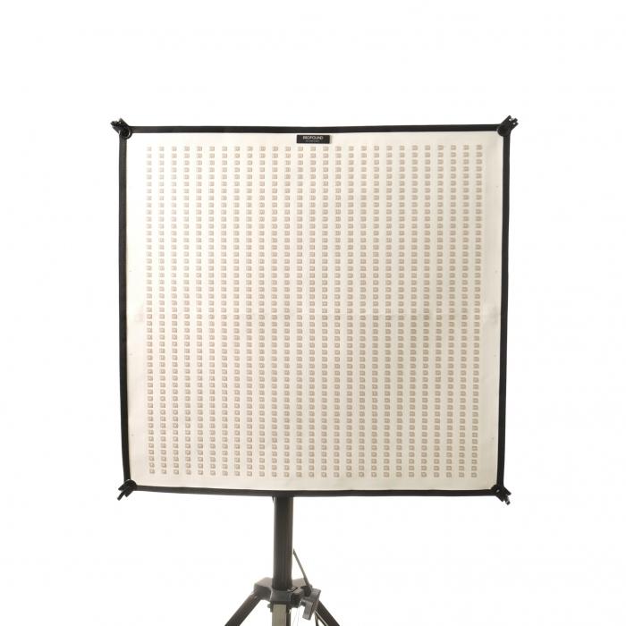 EZFlex 230W Kit + Softcase profound aladdin fomex flexible light fabric bendy