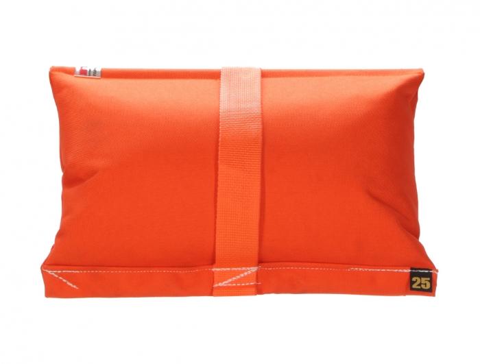 Matthews 25 lb (11.3kg) Sandbag - Cordura Orange