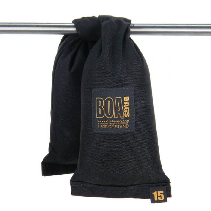 Matthews Boa Bag — 15 lbs.
