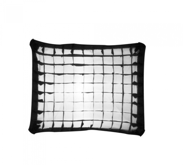 Small SoftBox Grid