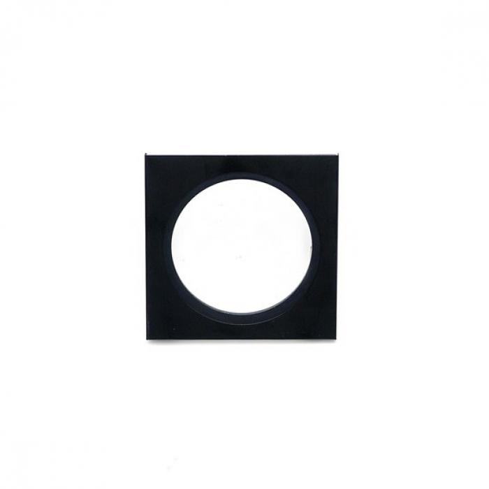 Gel filter holder