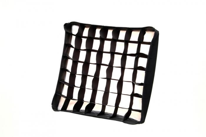 Grid, fits mini soft box