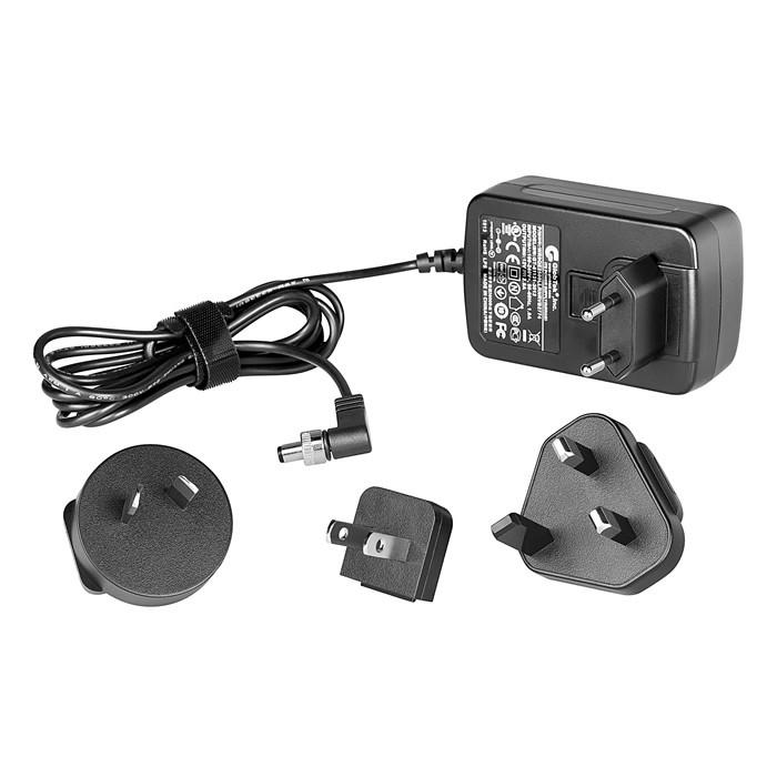 Power Supply for DLED2