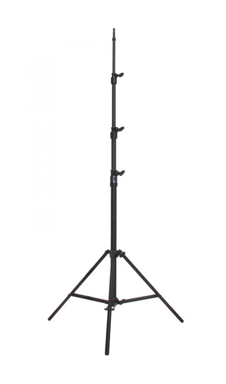 Kit — Light / Heavy Triple Riser — Black