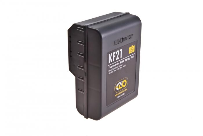 Kino Flo Block/KF21 Battery, 140Whr, 28.8V NiMH