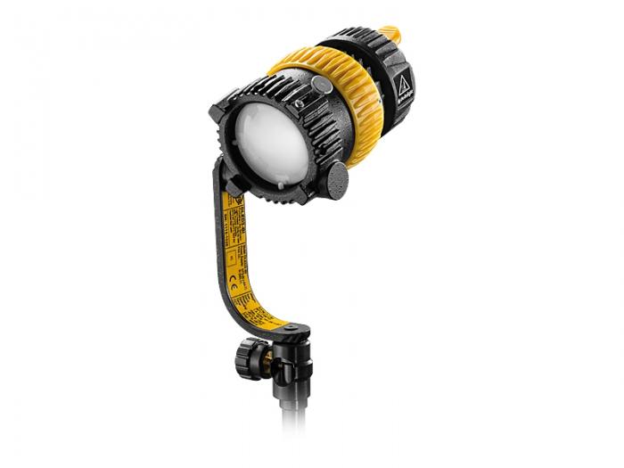 Dedolight DLED3 turbo tungstenfocusable led light head