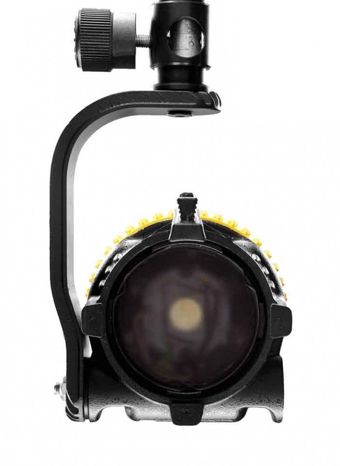 Dedolight DLED4 Bi Colour LED Light Head, 40W