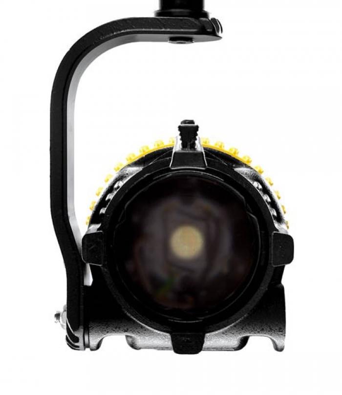 Dedolight DLED4 Daylight Colour LED Light Head, 40W