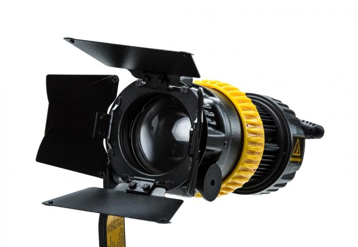 Dedolight DLED7 Turbo Tungsten LED Light Head, 90W
