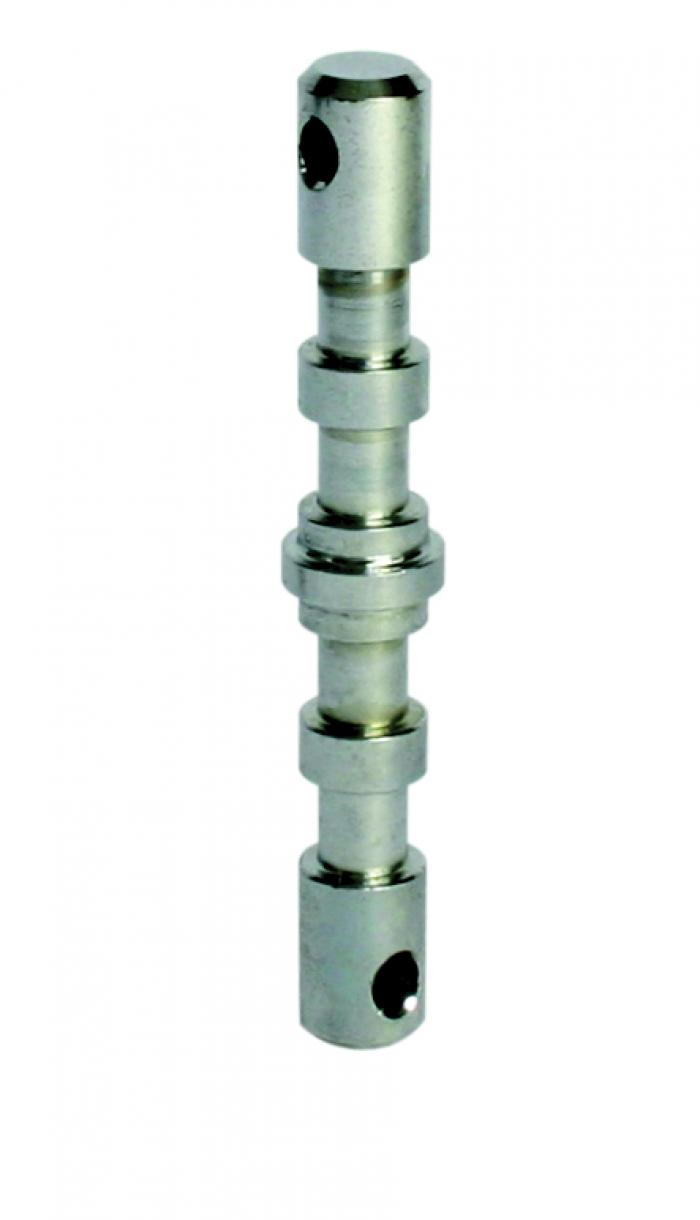 SPIGOT 16mm X 16mm GRIP (steel)