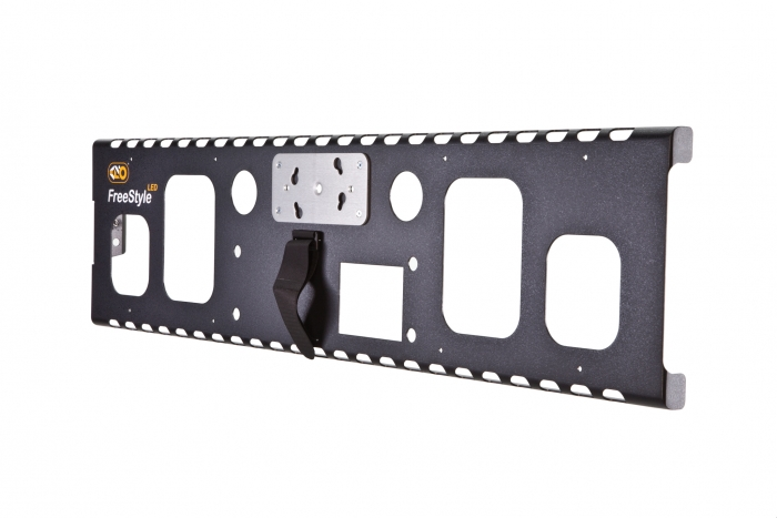 Kino Flo FreeStyle/GT31 Gaffer Tray