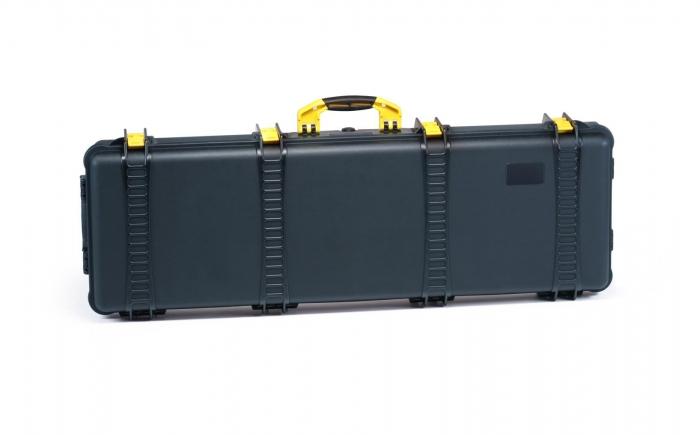 Kino Flo Select LED 30 light hard travel case, black
