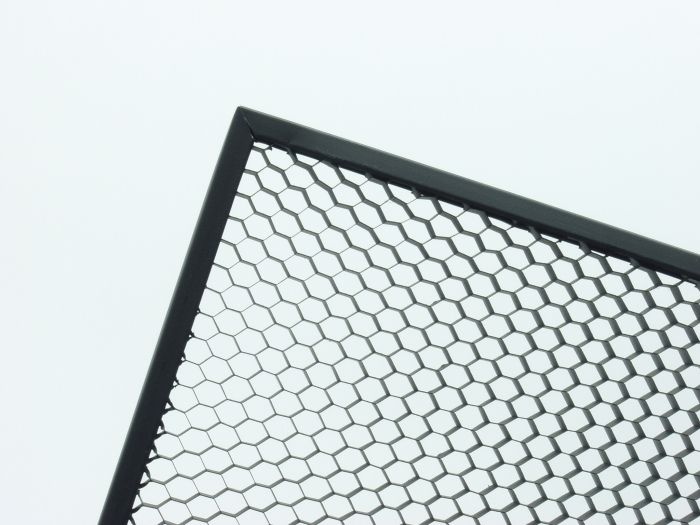 Kino Flo Celeb 850 Louver-Honeycomb, 60°